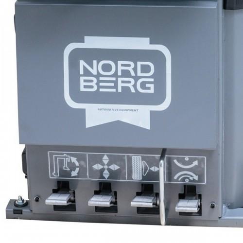 Шиномонтажный станок Nordberg 4643, автомат 380В