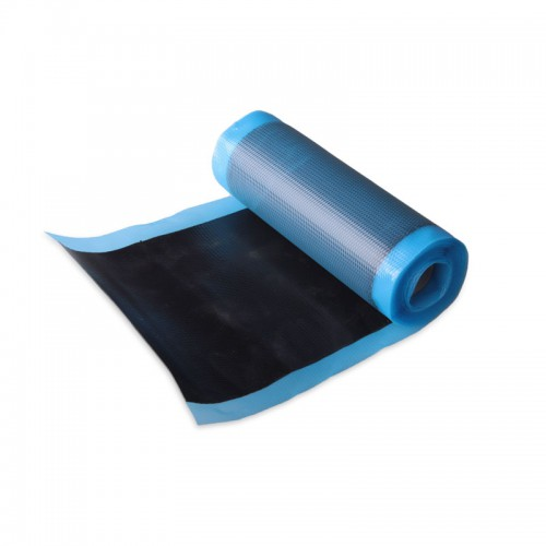 Сырая резина рулон 0,8 мм, REMA TIP-TOP 516 1243