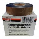 Сырая резина рулон 3 мм (0.33кг). REMA TIP-TOP 516 1267
