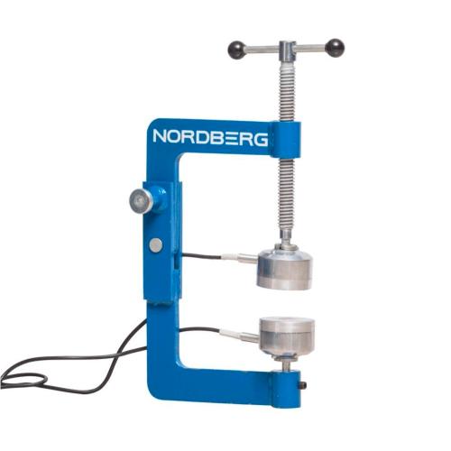 Вулканизатор V3 Nordberg