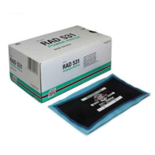 Радиальный пластырь ARMID 535, TIP-TOP