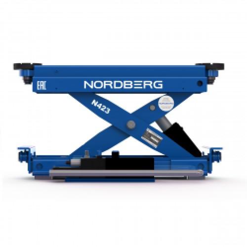 N24379 Траверса для подъемника Nordberg N423 г/п  2 т. ручная