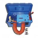 SMC-2001 Compact - установка для очистки топливных систем впрыска