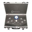 SMC-1002F mini - Диагностический набор топливных систем впрыска