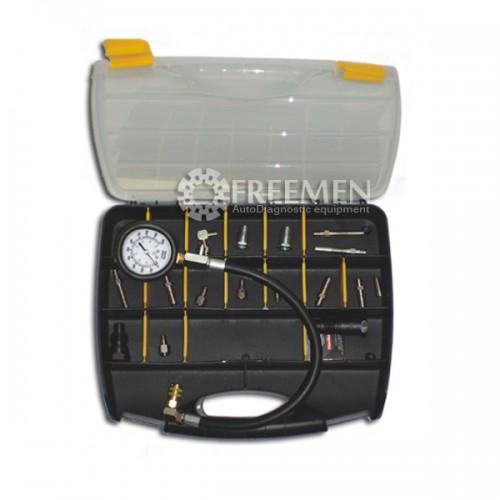 Компрессометр для дизельных легковых автомобилей универсальный - SMC-104-1
