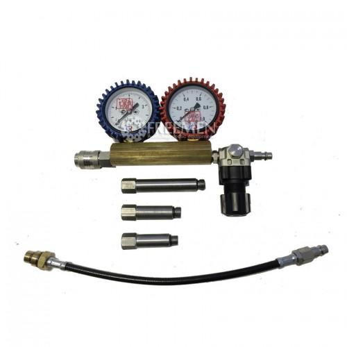 SMC-111 - Пневмотестер для проверки цилиндро-поршневой группы бензиновых двигателей