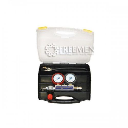 SMC-111mini - Пневмотестер для проверки цилиндро-поршневой группы бензиновых двигателей