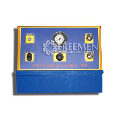 SMC-2001 Эконом - стенд для очистки топливных систем впрыска