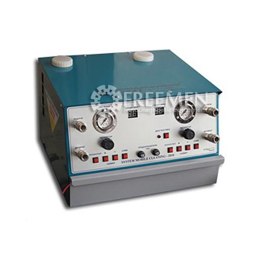 SMC-2010 - Стенд для очистки топливных систем впрыска