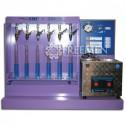 Стенд для УЗ очистки и диагностики инжекторов (Артикул: SMC-3002 NEW)
