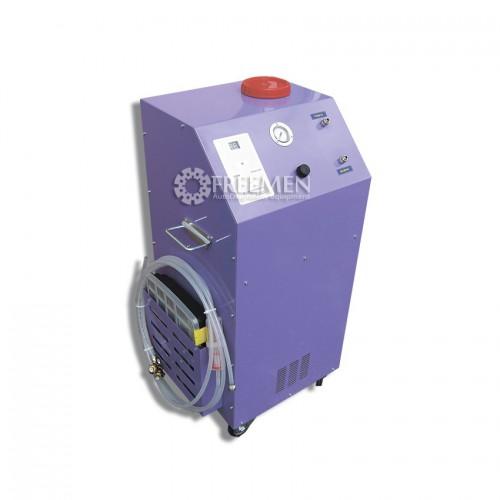 Стенд для промывки систем кондиционирования SMC-4001Revolution