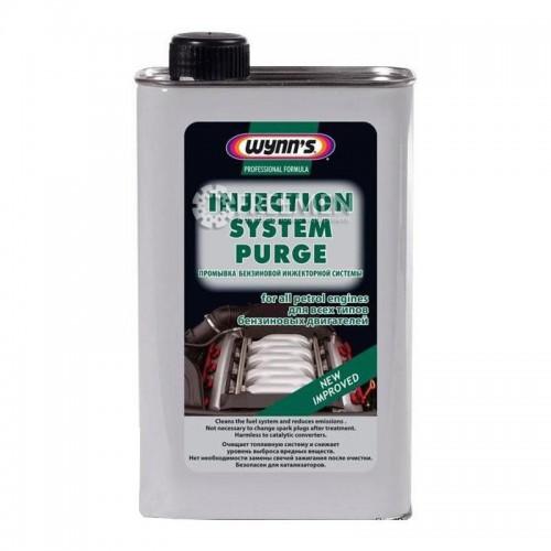 Очиститель бензиновых двигателей Injection System Purge
