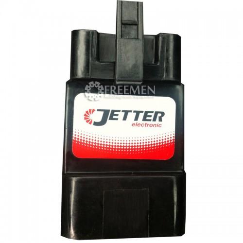 Джеттер (Jetter)