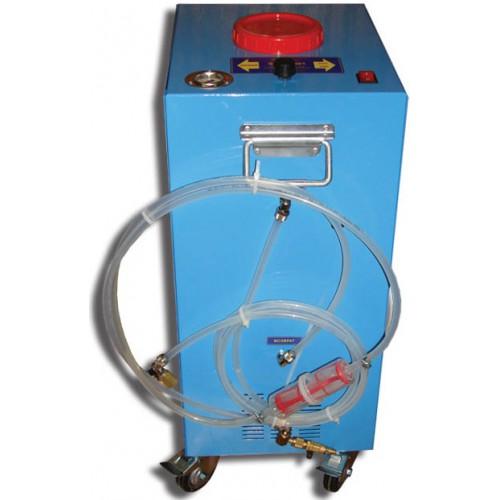 Стенд для промывки системы кондиционирования SMC-4001 (12В)