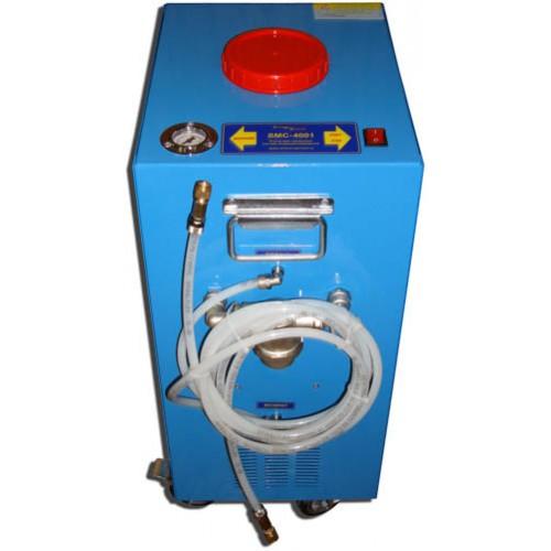 Стенд для промывки системы кондиционирования SMC-4001