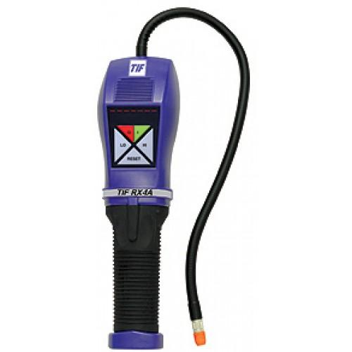 Электронный течеискатель TIF RX-1A