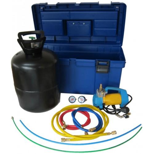 SMC-160 Pneumatic Приспособление для откачки масел и технических жидкостей