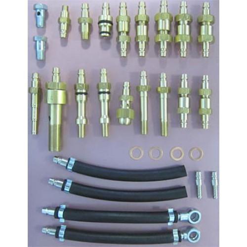 SMC-701 Сompact New Стенд для замены трансмиссонной жидкости в АКПП