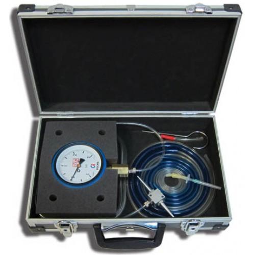 SMC-110/1 Манометр давления турбины