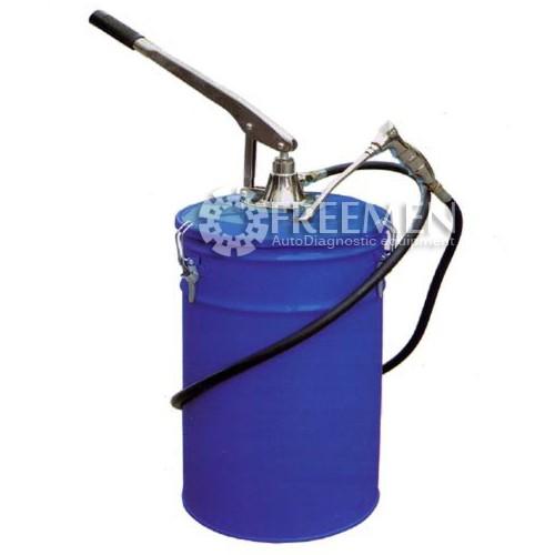 Ручной маслонагнетатель (Артикул: 1702001)