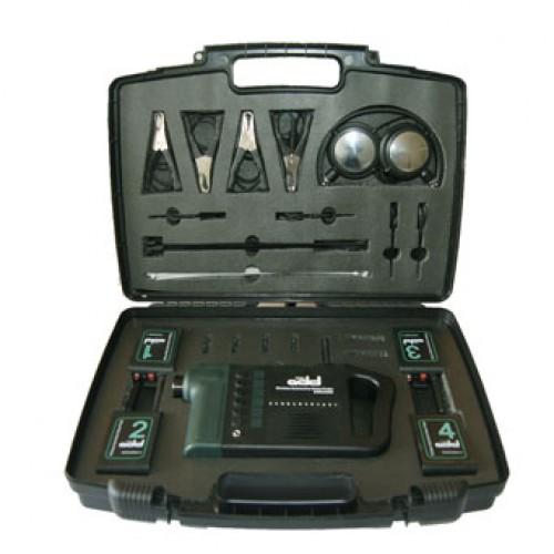 Четырехканальный автомобильный стетоскоп (Артикул: BIG 3500)