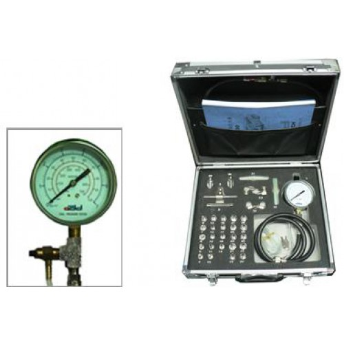 Измеритель давления топлива с комплектом адаптеров (Артикул: ADD500)