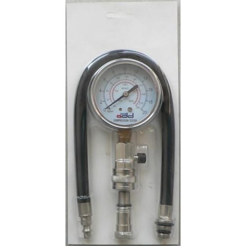 Компрессометр бензиновый (Артикул: ADD621)