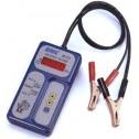 Электронный тестер аккумуляторных батарей (Артикул: BT101)