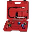 HS-3310 Тестер герметичности системы охлаждения