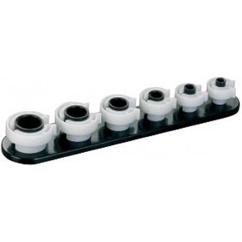 Набор адаптеров-разъединителей топливных линий (Артикул: HS-1065)