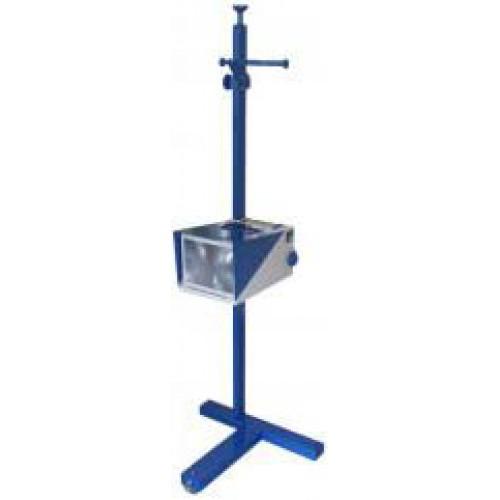 ИПФ-01 Прибор для проверки световых приборов