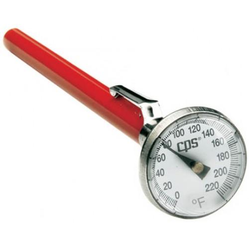Карманный биметаллический термометр (Артикул: PT-1005)