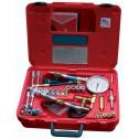 HS-1011/TU-443 Тестер для измерения давление в топливных системах