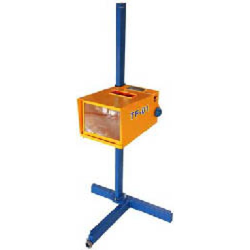 Прибор для проверки световых приборов ТФ-01