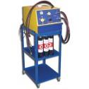 SMC-2001ED Установка для химической очистки топливных систем