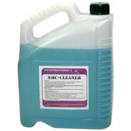 SMC-Cleaner Жидкость для промывки установок для химической очистки топливных систем
