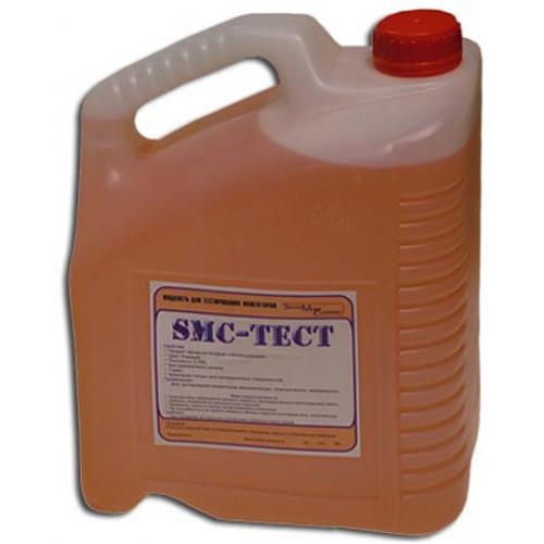 SMC-ТЕСТ Жидкость для тестирования бензиновых форсунок