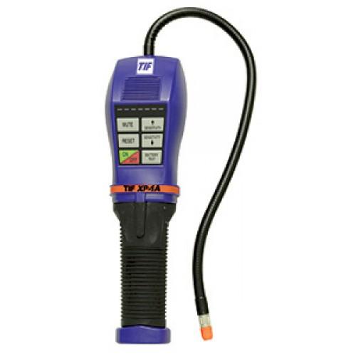 Электронный течеискатель TIF XP-1A