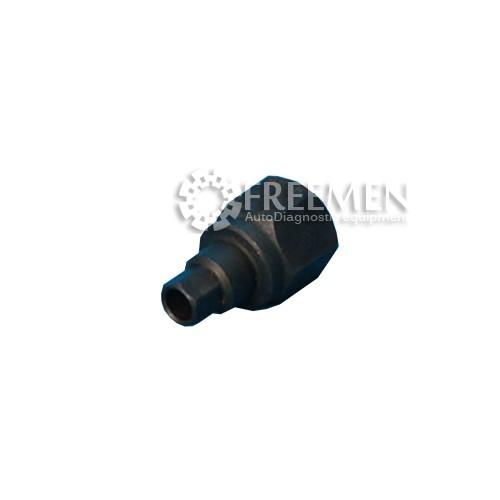AC0483-00 Ключ для монтажа/демонтажа гайки в электронной части форсунок Bosch Common Rail (17 x 1 мм), SIRINI (ИТАЛИЯ)