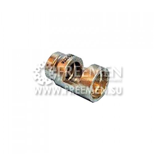 AC0509-00 Ключ для снятия соленоида форсунки MAN. Размеры ключа: 27 мм, 12 граней, SIRINI (ИТАЛИЯ)