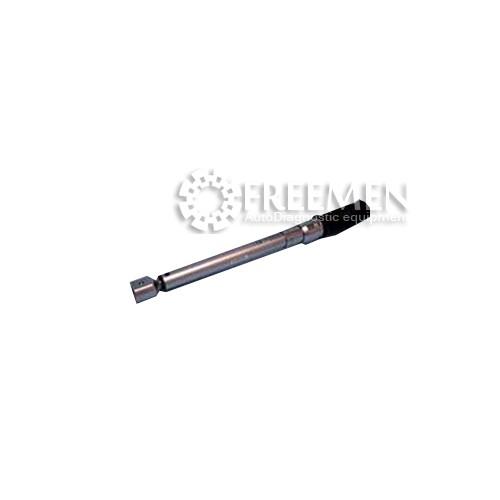 AC0516-CR1 Динамометрический ключ с соединительной муфтой. Размеры муфты: 9x12 мм, Nm: от 4 до 20 Nm, SIRINI (ИТАЛИЯ)