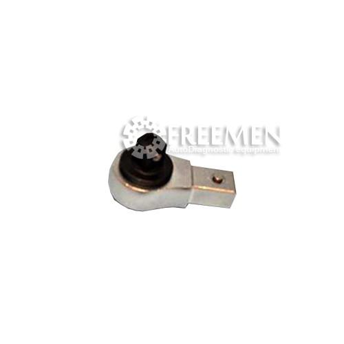 "AC0516-CR3 Ключ Размеры: 9x12 мм, Соединение: ½"", SIRINI (ИТАЛИЯ)"