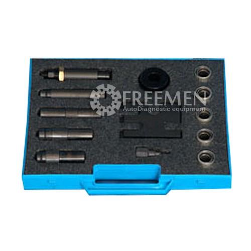 AZ0018-01 Набор инструментa для ремонта насосов Common rail Bosch CP1, SIRINI (ИТАЛИЯ)