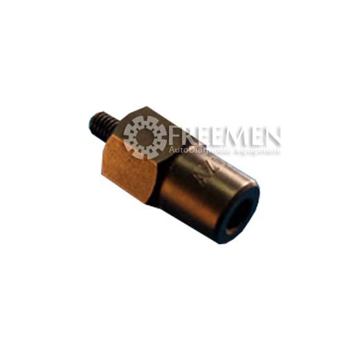 AZ0313-CR02 Втулка для фиксирования при мотнаже/демонтаже форсунок Common Rail и насос-форсунок, 9 мм., SIRINI (ИТАЛИЯ)
