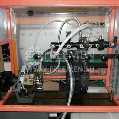 EC-300 - Комлект оборудования и оснастки для диагностики и регулировки форсунок Common Rail устанавливаемый на стенды регулировки ТНВД