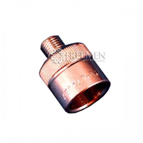 Съемник форсунок Common Rail Bosch, резьба 27x1 мм., SIRINI (ИТАЛИЯ) (Артикул: AE0247-04)