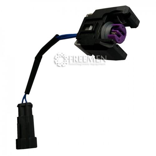 Адаптер-кабель для форсунок DELPHI Euro 5