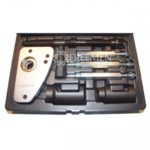 Специальный съемник для демонтажа дизельных форсунок Common Rail моторов концерна PSA (Citroen/Peugeot)  (Артикул: FAR-ATA-3806)
