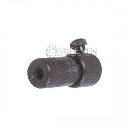 Набор адаптеров для распылителя форсунок 9mm Артикул: FAR-N159