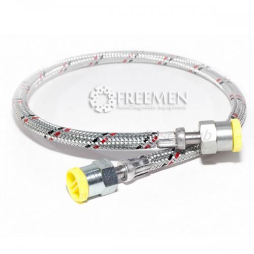 Гибкая трубка высокого давления 1000 мм 12х14 FARCO 100-1214